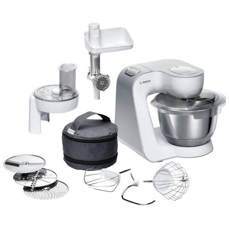 Alles BOSCH kuhinjski aparat MUM58224