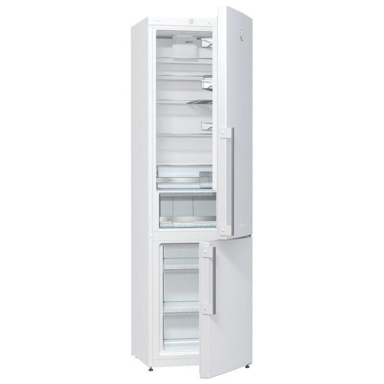 Alles GORENJE hladnjak kombinirani RK61FSY2W2