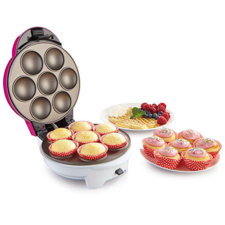 Alles GORENJE aparat za vafle i kolačiće WCM702PW