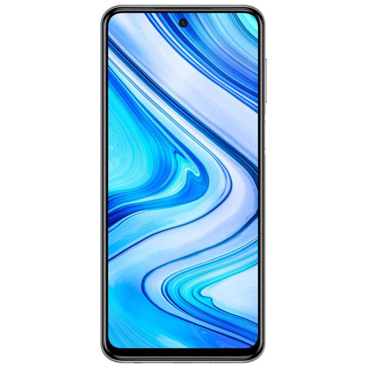 Alles XIAOMI mobitel REDMI NOTE 9 PRO 6 - 128GB BIJELI