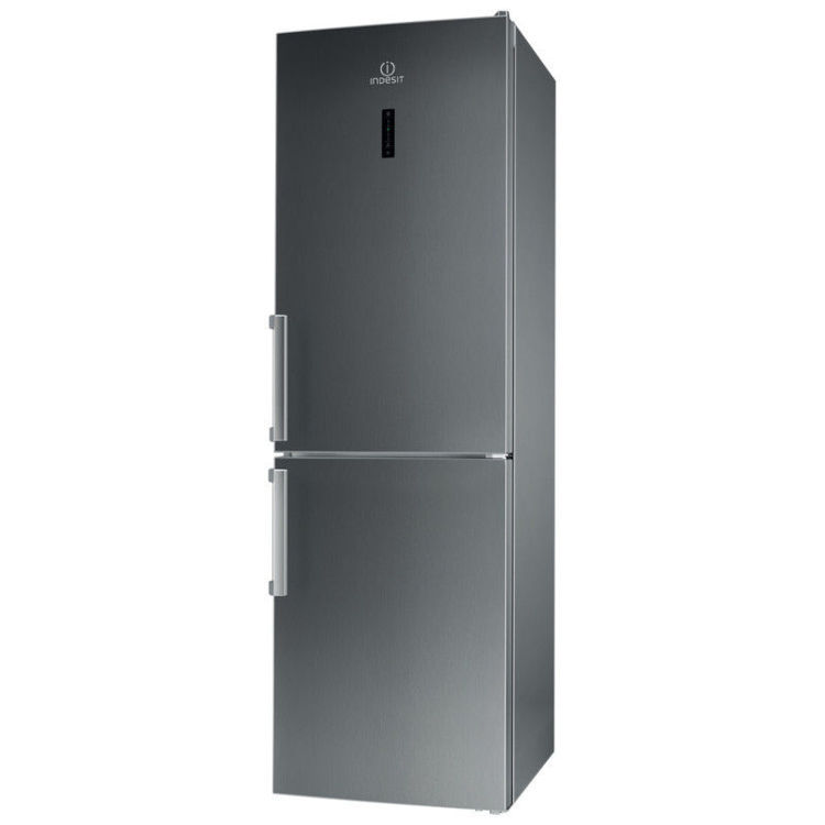 Alles INDESIT hladnjak kombinirani LI8FF2OXH