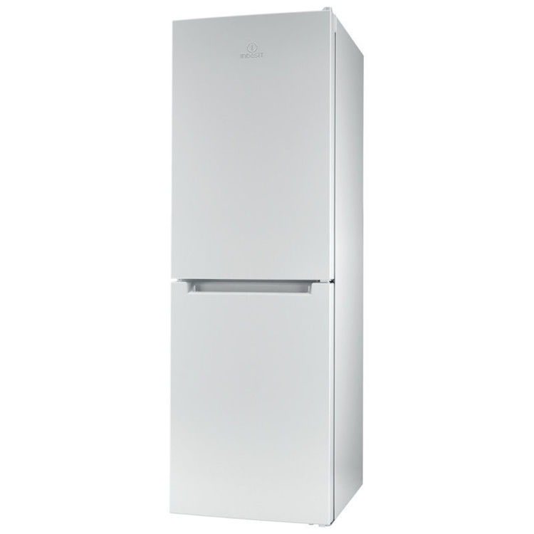 Alles INDESIT hladnjak kombinirani LR7 S1 W
