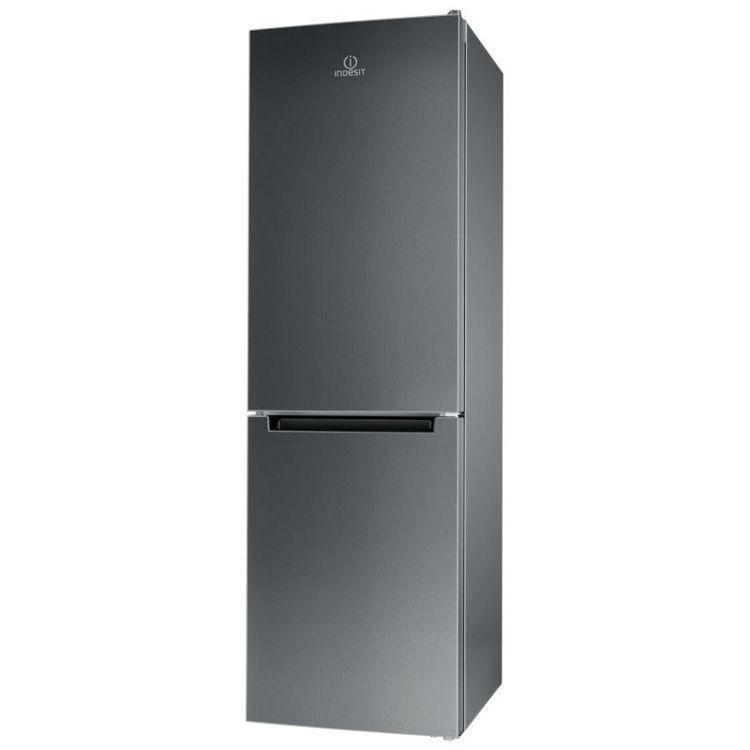 Alles INDESIT hladnjak kombinirani LR8 S1 X