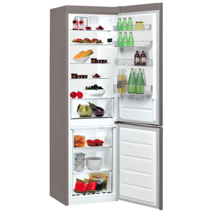 Alles INDESIT hladnjak kombinirani LR9 S1Q F X