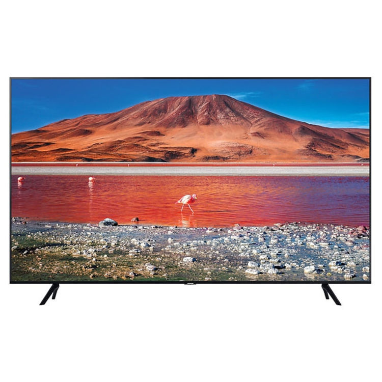 Alles SAMSUNG LED tv UE43TU7072UXXH