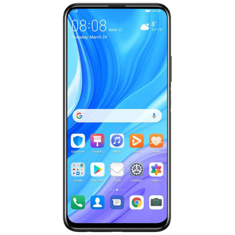 Alles HUAWEI mobilni telefon P SMART PRO CRNI