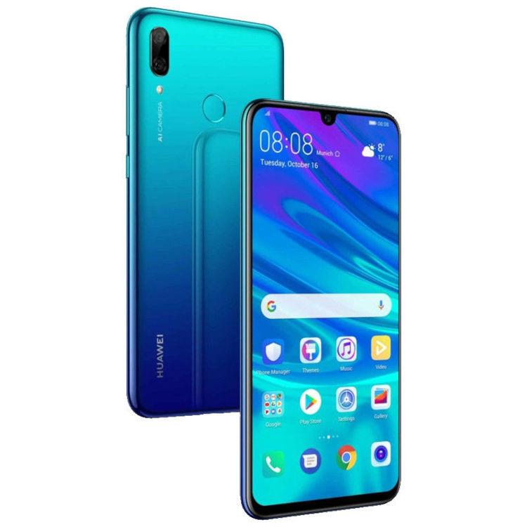 Alles HUAWEI mobilni telefon P SMART 2019 DS SVIJETLO PLAVI