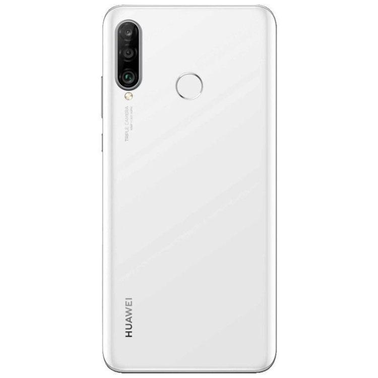 Alles HUAWEI mobilni telefon P30 LITE DS4/128 GB BIJELI