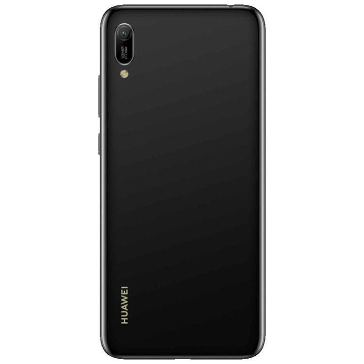 Alles HUAWEI mobilni telefon Y6 2019 DS PONOĆNO CRNI