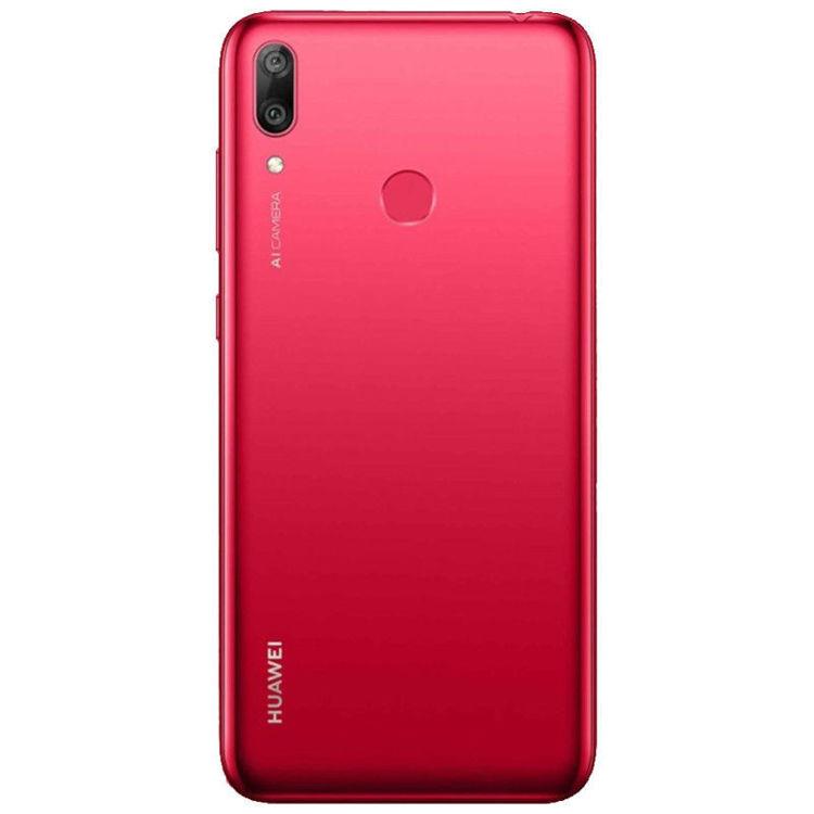Alles HUAWEI mobilni tlefon Y7 2019 DS CRVENI