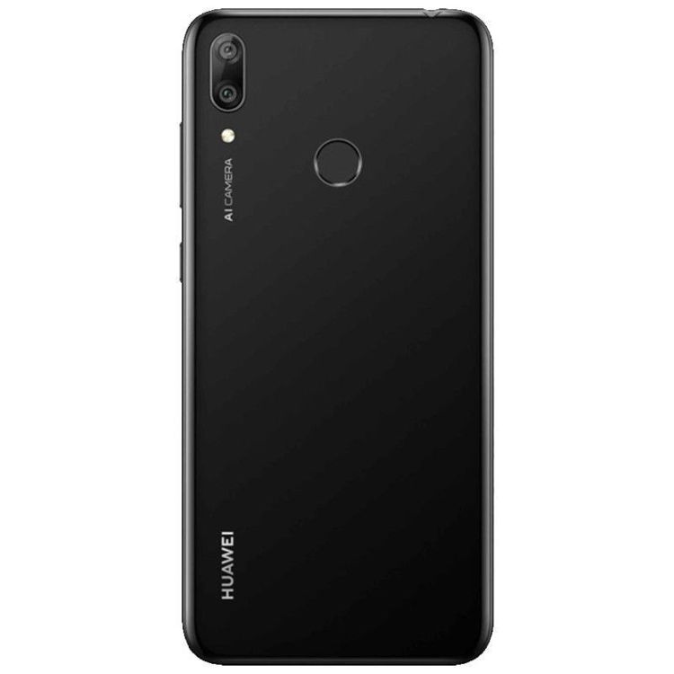 Alles HUAWEI mobilni telefon Y7 2019 DS PONOĆNO CRNI