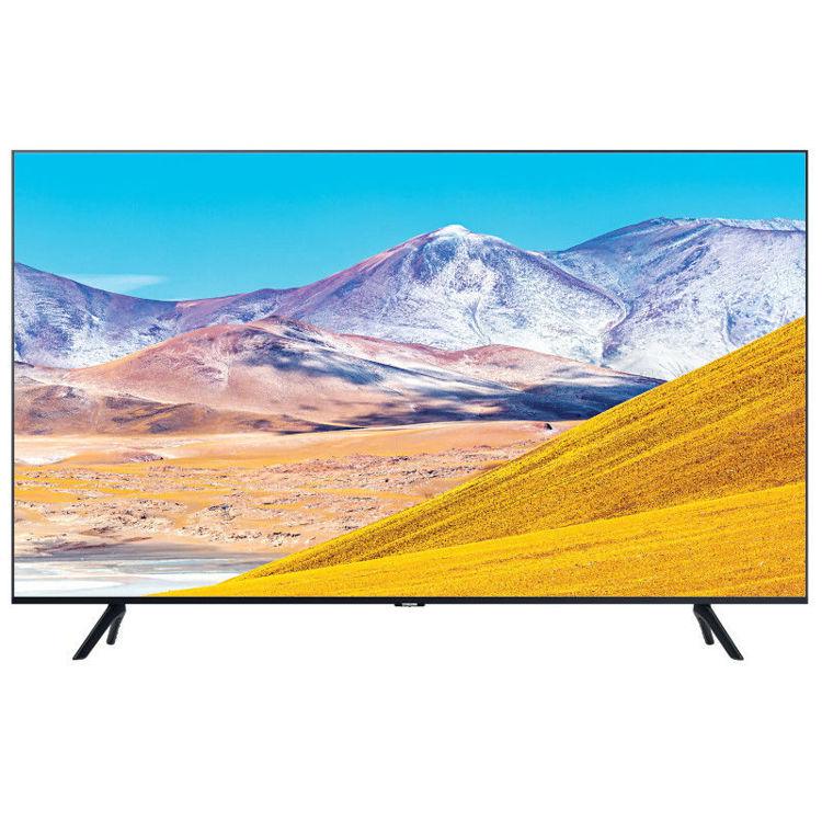 Alles SAMSUNG LED tv UE43TU8072UXXH