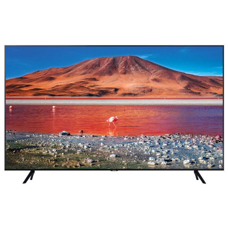 Alles SAMSUNG LED tv UE50TU7072UXXH