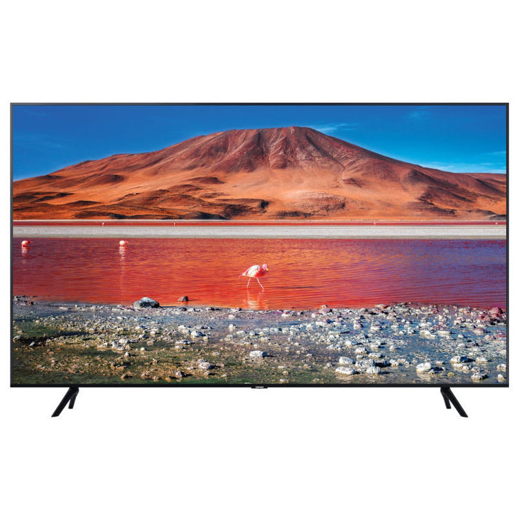 Alles SAMSUNG LED tv UE55TU7072UXXH
