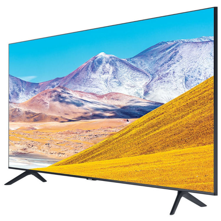 Alles SAMSUNG LED tv UE55TU8072UXXH
