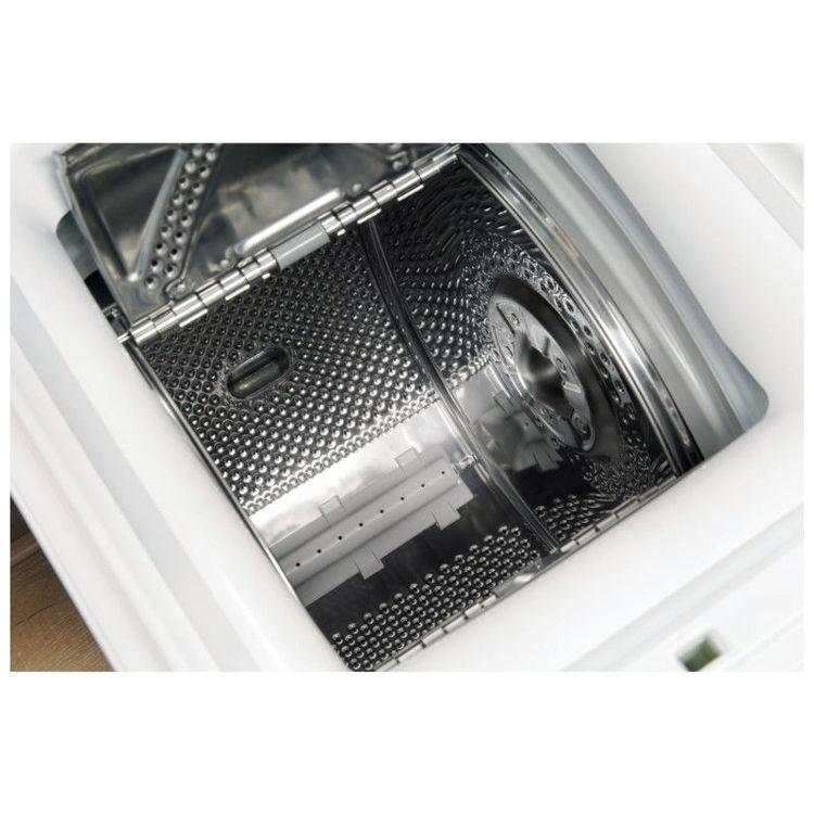 Alles INDESIT perilica rublja BTWD61253(EU)