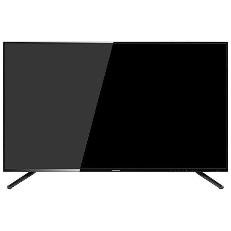 Alles GRUNDIG LED tv 43GFB5947