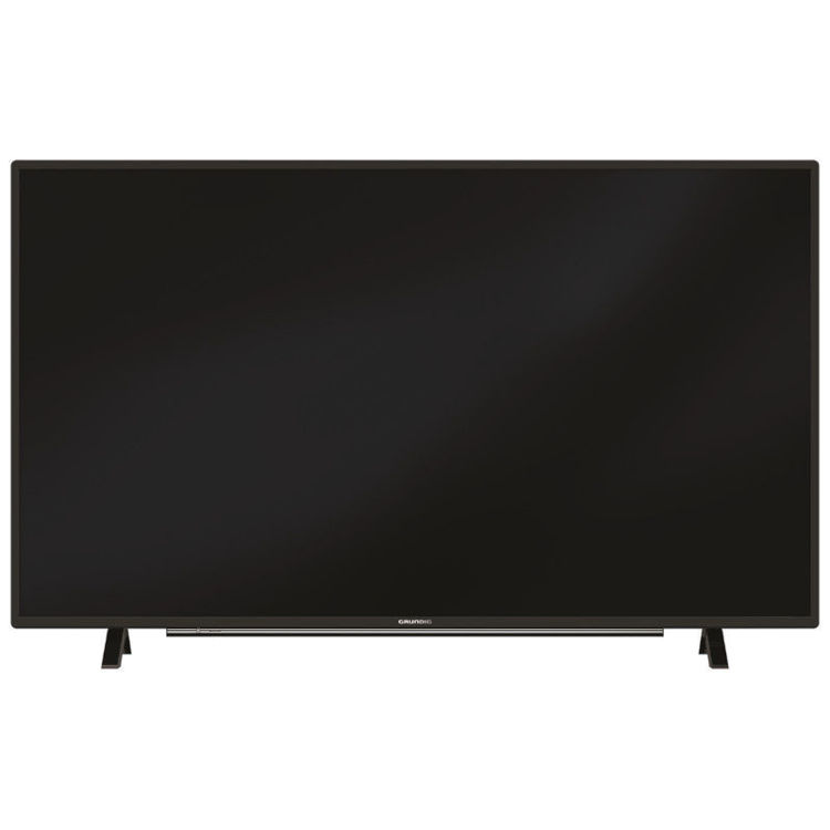 Alles GRUNDIG LED tv 43VLE6735BP