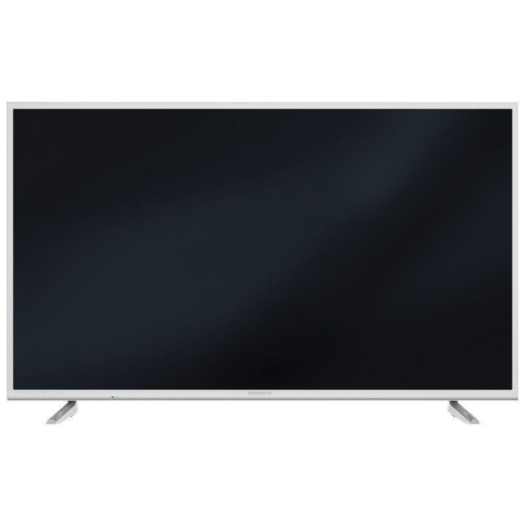 Alles GRUNDIG LED tv 49GDU7500W