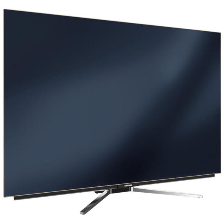 Alles GRUNDIG OLED tv 55GOB9990BP