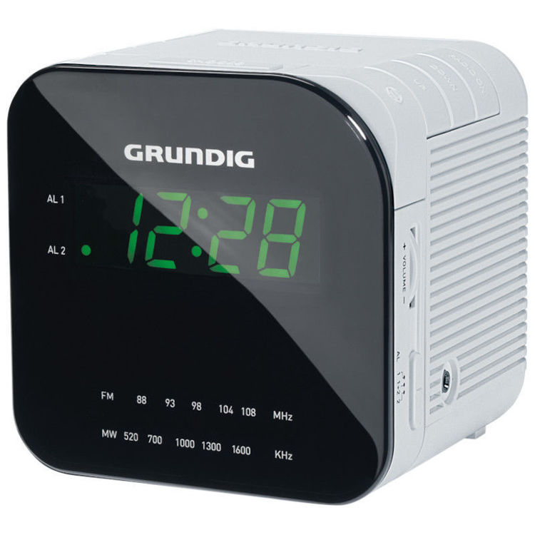 Alles GRUNDIG radio sat 590