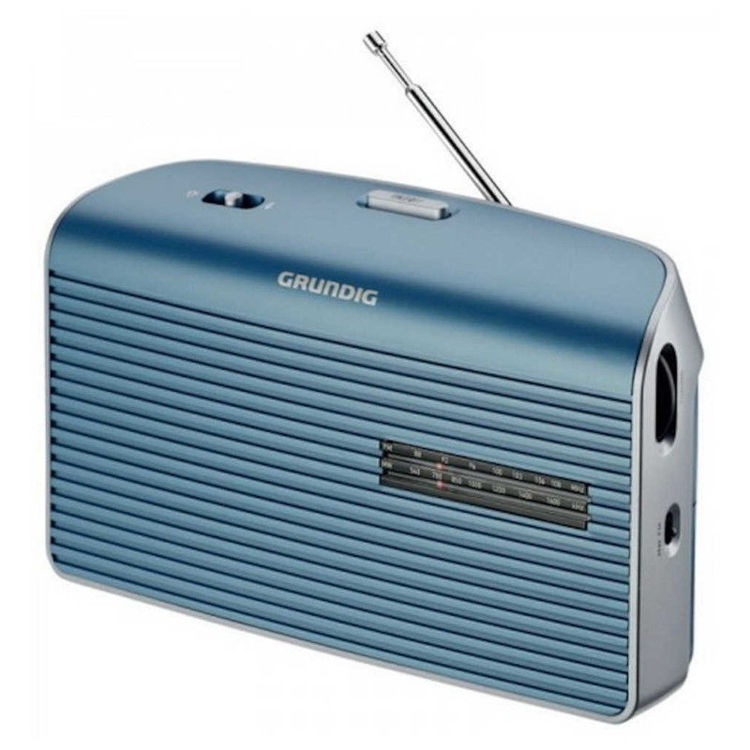 Alles GRUNDIG radio MUSIC60