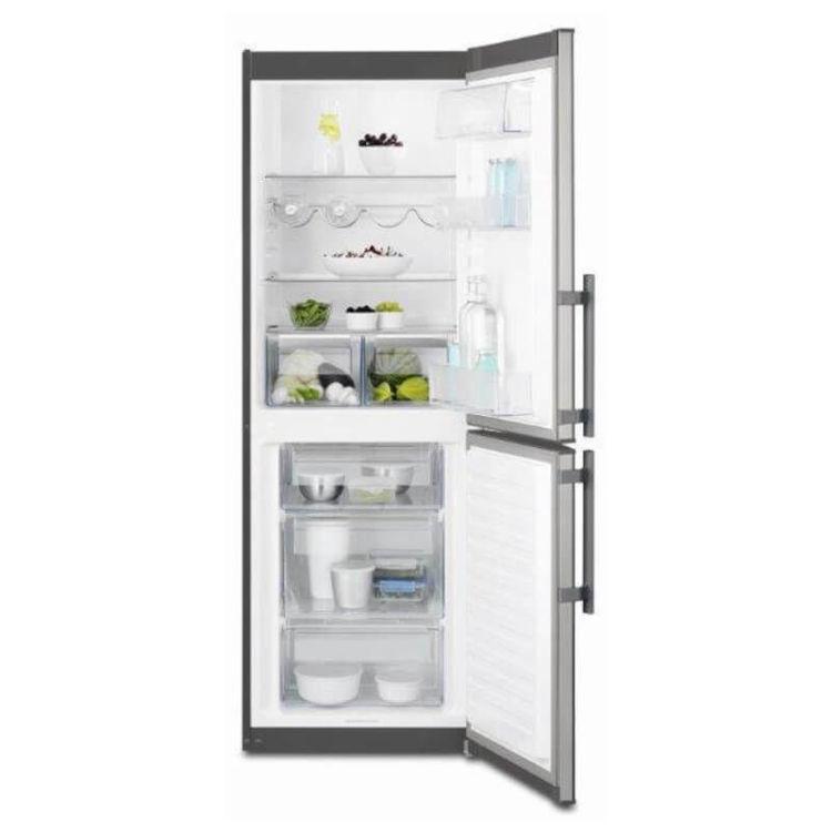 Alles ELECTROLUX hladnjak kombinirani EN3201MOX