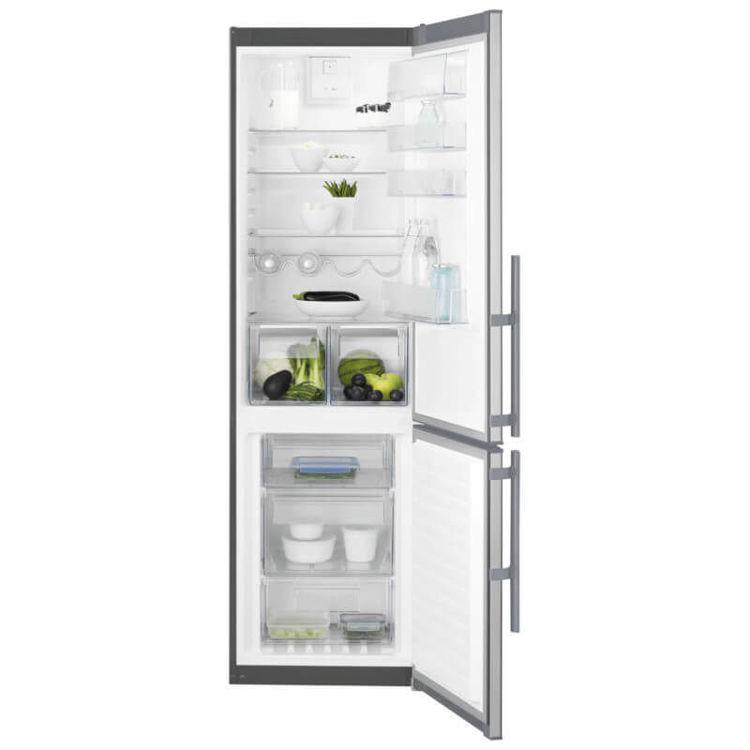 Alles ELECTROLUX hladnjak kombinirani EN3854MOX