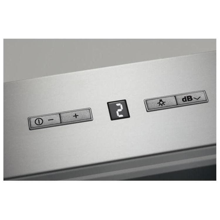 Alles ELECTROLUX napa LFC419X