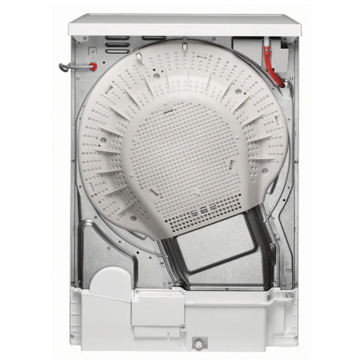 Alles ELECTROLUX sušilica rublja EW6C428W