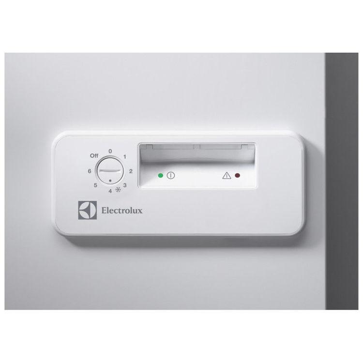 Alles ELECTROLUX zamrzivač EC2233AOW1