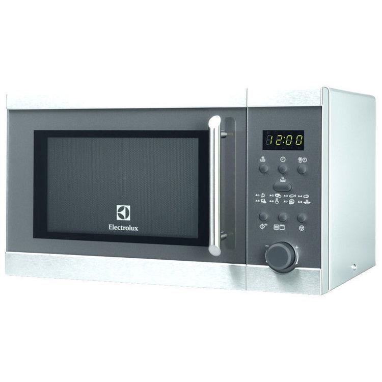 Alles ELECTROLUX mikrovalna pećnica EMS20300OX