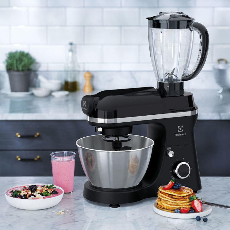 Alles ELECTROLUX kuhinjski robot EKM3700