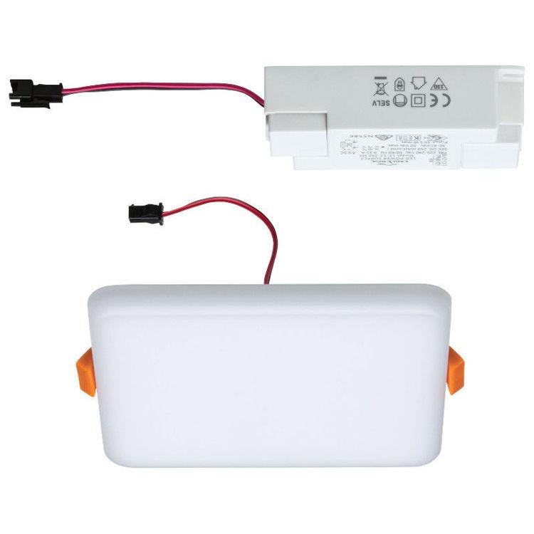 Alles PAULMANN LED panel VELUNA VARIFIT 4000K 125X125mm