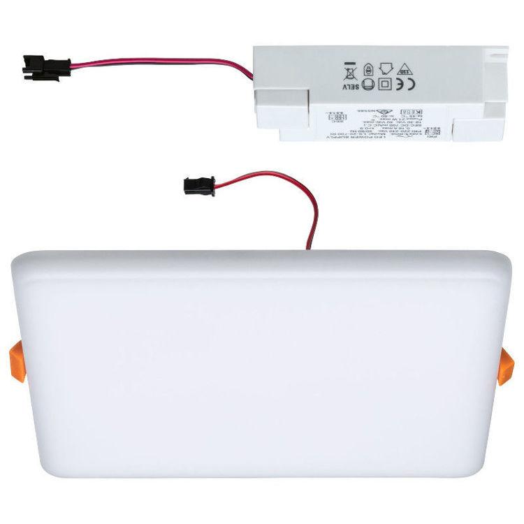 Alles PAULMANN LED panel VELUNA VARIFIT 4000K 185x185mm