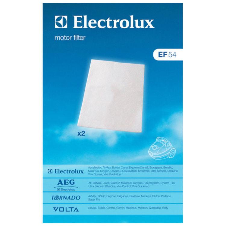 Alles ELECTROLUX filter motora EF54