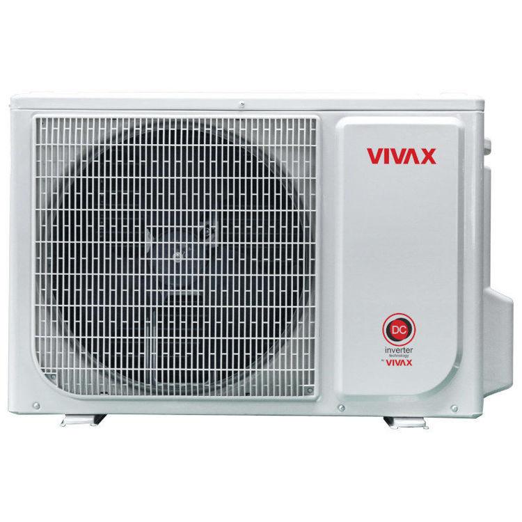 Alles VIVAX klima ACP-09CH25AECI