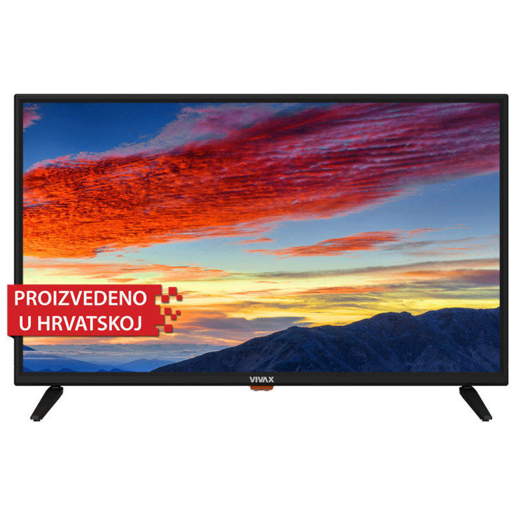 Alles VIVAX LED tv 32LE120T2EU