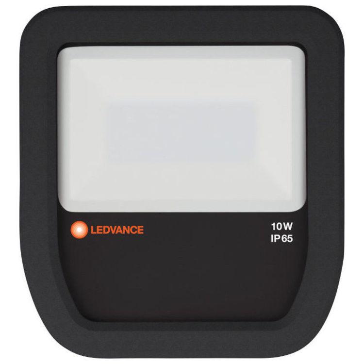 Alles LEDVANCE LED reflektor FLOODLIGHT 10W/4000K