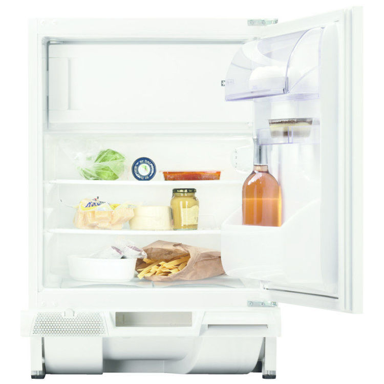 Alles ZANUSSI hladnjak ugradbeni ZUA12420SA