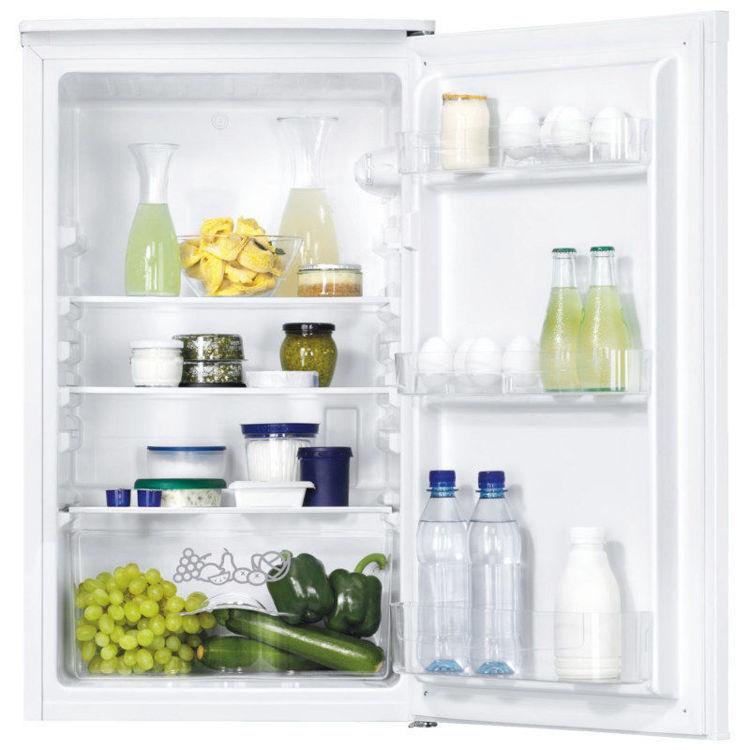 Alles ZANUSSI hladnjak ZRG11600WA