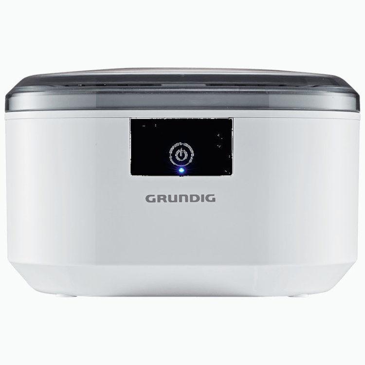 Alles GRUNDIG ultrasonični uređaj za čišćenje UC5620