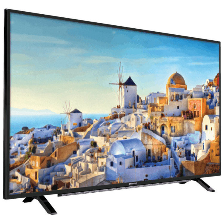 Alles GRUNDIG LED tv 40VLE6735WP