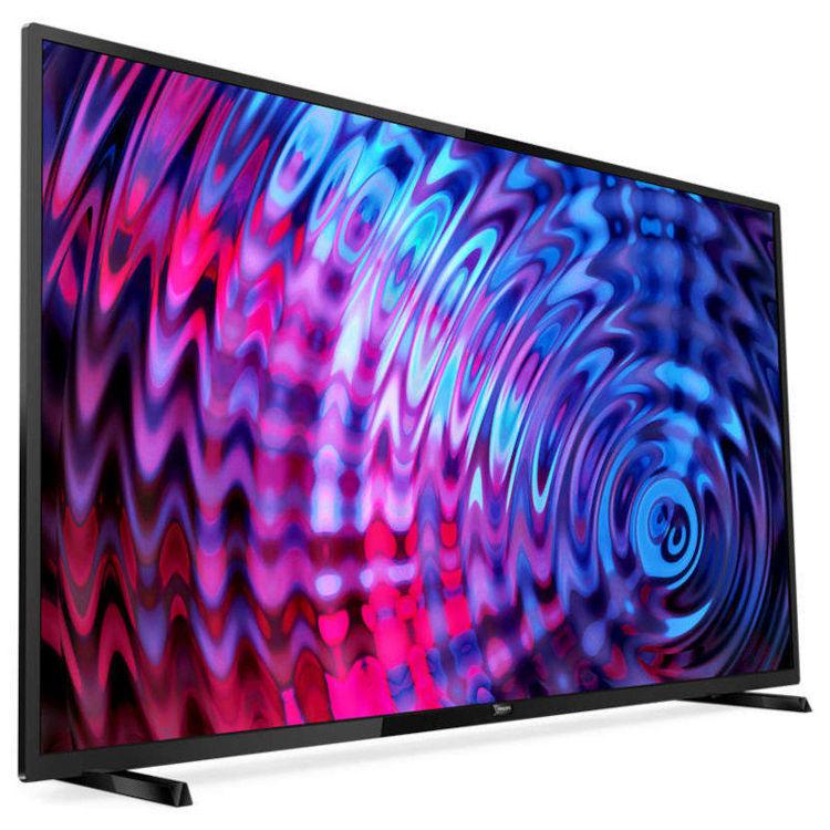 Alles PHILIPS LED tv 32PFS5803/12