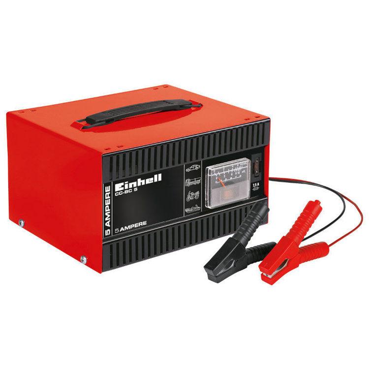 Alles EINHELL bunjač baterija CC-BC5