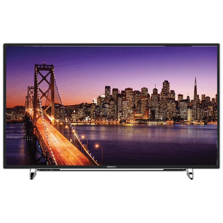 Alles GRUNDIG LED tv 49VLX7810BP