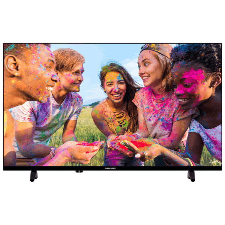 Alles GRUNDIG LED tv 32GEH6600B