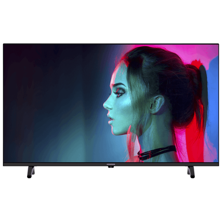 Alles GRUNDIG LED tv 40GEF6610A