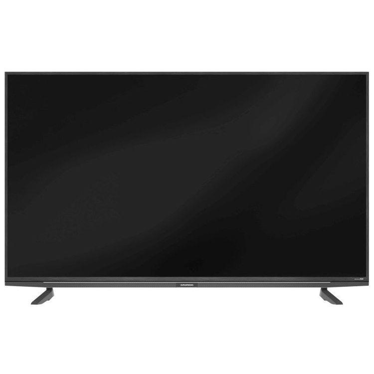 Alles GRUNDIG LED tv 49GEU8800A