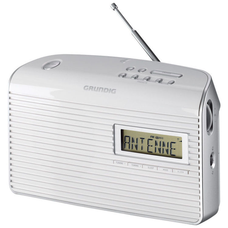 Alles GRUNDIG radio MUSIC61